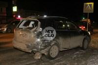 Массовое ДТП на Новомосковском шоссе, Фото: 16