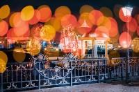 Как украсили Тулу к Новому году, Фото: 83