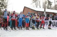 В Туле состоялась традиционная лыжная гонка , Фото: 4