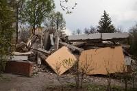 Снос здания детского сада, Фото: 6