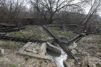 С заброшенных очистных канализация много лет сливается под заборы домов, Фото: 30