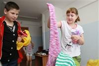 Беженцы с Украины, Фото: 22