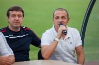 """Встреча """"Арсенала"""" с болельщиками. 27 июля 2016, Фото: 125"""