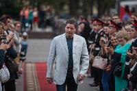 В Туле открылся Международный фестиваль военного кино им. Ю.Н. Озерова, Фото: 29