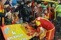 «Арсенал» Тула - «Спартак-2» Москва - 4:1, Фото: 211