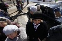 Собрание жителей в защиту Березовой рощи. 5 апреля 2014 год, Фото: 17