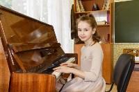 Маша Панюкова в шоу Голос, Фото: 8