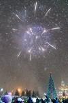 На площади Ленина прошло закрытие главной городской ёлки, Фото: 122