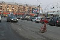 Яма на Красноармейском проспекте. 11.03.2015, Фото: 3