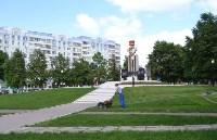 В Туле благоустраивают Баташевский сад, Фото: 5