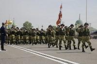 Генеральная репетиция парада Победы в Туле, Фото: 48