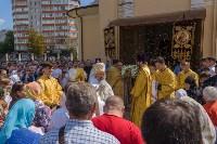 12 июля. Праздничное богослужение в храме Святых Петра и Павла, Фото: 193