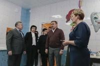 Алексей Дюмин в гимназии Кимовска, Фото: 18