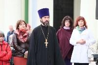 Освящение храма Дмитрия Донского в кремле, Фото: 46
