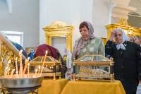 12 июля. Праздничное богослужение в храме Святых Петра и Павла, Фото: 52