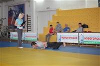 Соревнования по кроссфиту. 8 декабря 2013, Фото: 15