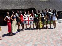 Конкурс красоты в Зимбабве. Рассказывает Наташа Полуэктова, Фото: 1