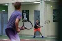 Теннисный турнир Samovar Cup, Фото: 52