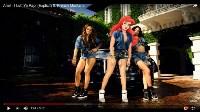 Русалочка Ариэль в клипе Jennifer Lopez – I Luh Ya Papi, Фото: 9