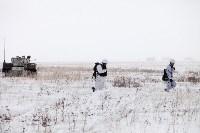 Учения ВДВ. Тульская область., Фото: 27