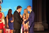 Владимир Груздев поздравил тульских выпускников-медалистов, Фото: 34