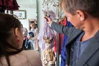 Закулисье Тульского театра кукол: Заглянем в волшебный мир детства!, Фото: 8