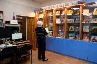 Как устроена библиотека для тех, кто читает руками, Фото: 39