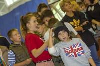 Детский брейк-данс чемпионат YOUNG STAR BATTLE в Туле, Фото: 27
