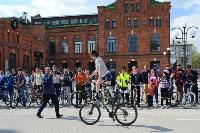 Первомайский велопробег, Фото: 88