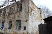 Жители одного из поселков области: «На нас падает дом!» , Фото: 20