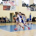 Женский баскетбол, Фото: 32