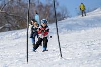 Первый этап чемпионата и первенства Тульской области по горнолыжному спорту, Фото: 3