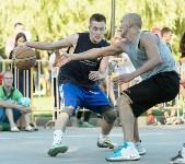 В Центральном парке Тулы определили лучших баскетболистов, Фото: 68