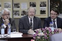 Открытие регионального отделения Ассоциации «Российское Историческое Общество», Фото: 9