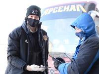 """""""Арсенал"""" - """"Локомотив"""" 08.03.2021, Фото: 7"""