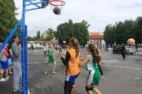 Состоялось первенство Тульской области по стритболу среди школьников, Фото: 8