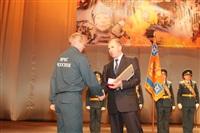 365 лет со дня создания пожарной охраны России, Фото: 16