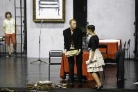 Репетиция в Тульском академическом театре драмы, Фото: 25