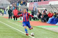«Арсенал» Тула - ЦСКА Москва - 1:4, Фото: 38