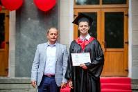 Магистры ТулГУ получили дипломы с отличием, Фото: 164