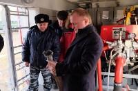 Презентация нового пожарного поезда, Фото: 33