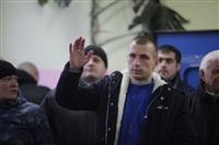 Встреча Губернатора с жителями МО Страховское, Фото: 40