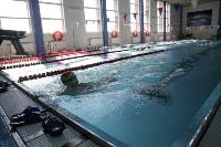 Бассейн Тульского СВУ. 25 метров, 4 дорожки. Все суворовцы теперь умеют плавать!, Фото: 13