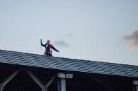 Арсенал - Спартак. Тула, 9 апреля 2015, Фото: 77