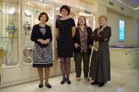 В Общественной палате РФ открылась выставка Тульской области, Фото: 14