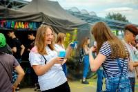 В Туле прошел фестиваль красок и летнего настроения, Фото: 3