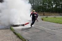 Соревнования пожарных в Туле, Фото: 6