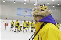 Международный детский хоккейный турнир. 15 мая 2014, Фото: 117