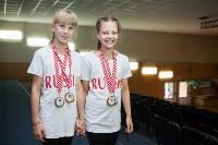 Чир-спорт в Тульской области, Фото: 1