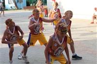 41 Всероссийский фестиваль по мини-баскетболу. 29 мая, Анапа, Фото: 6